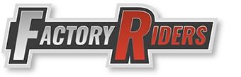 Factory Riders - Rutas y viajes en moto