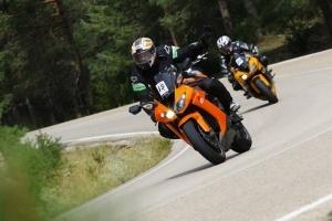 Rutas en moto por Almeria