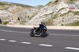Rutas en moto Valencia
