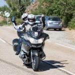 rutas en moto Madrid