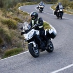 Ruta en moto andalucia