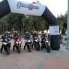 Rutas organizadas en moto