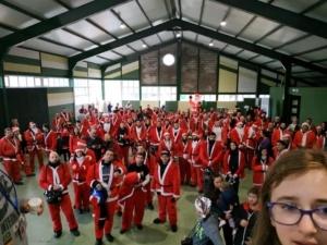 Papanoelada factory riders madrid 2019