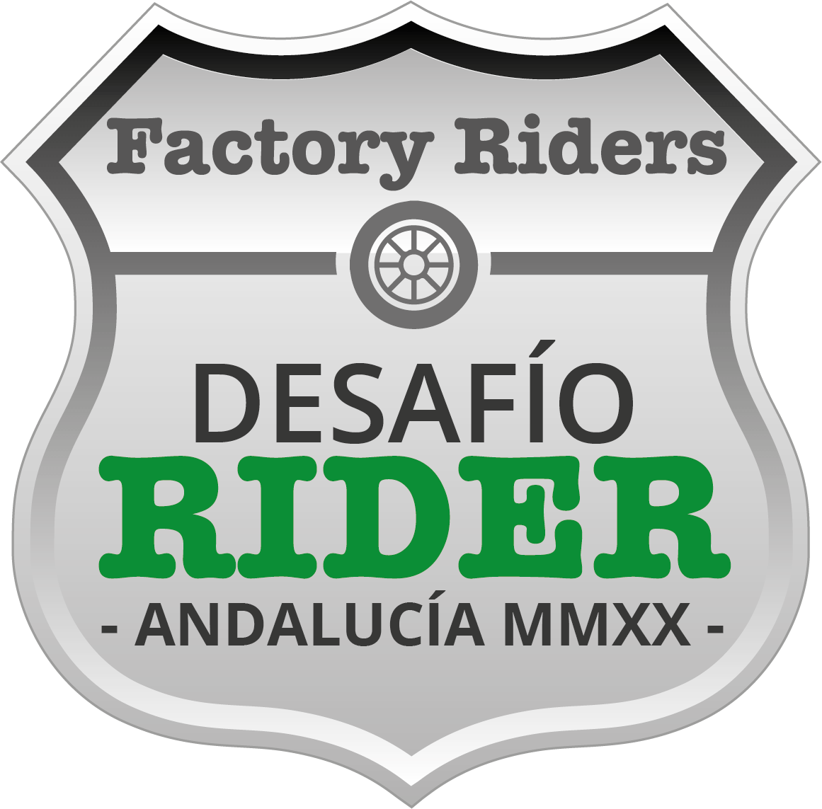 Desafío Rider Andalucía 2020 [RBK] @ Sevilla