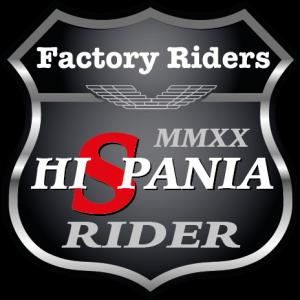 desafio hispania rider