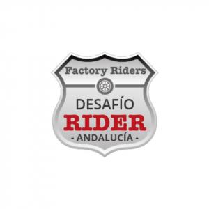 Desafio Rider Andalucia