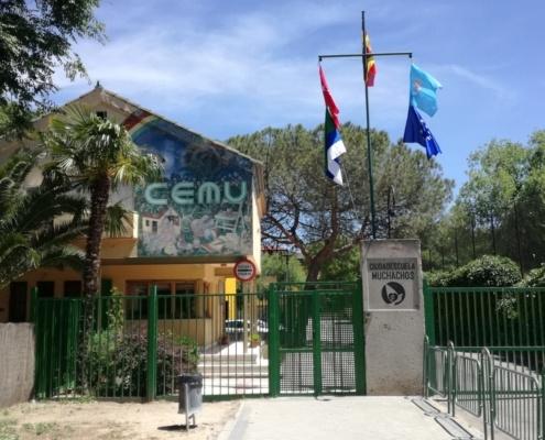 Solidaridad Factory Riders - CEMU