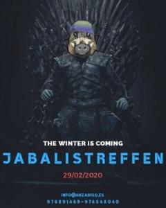 Jabalifreffen 2020