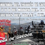 La invernal del escoces de gredos