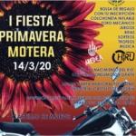 I Fiesta primavera motera