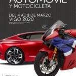 XXIX Salon del automovil y la motocicleta