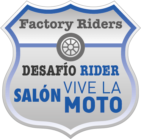 desafio rider vive la moto madrid 2020