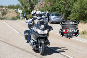 hispania rider factory riders