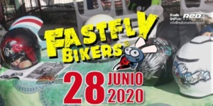 Fast Fly Bikers 2020